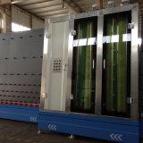 El presionar vertical del plano doble/depresión/máquina de cristal aislador