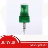 고품질 24-410 플라스틱 안개 스프레이어 마감 분무 노즐 펌프