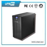 0.8 UPS in linea di doppia conversione di fattore di potere con IGBT