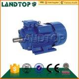 COMPLÈTE le moteur de ventilateur monophasé de 220V 7.5KW