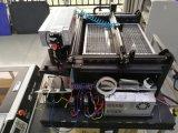 400X300mmを切る木製のアクリルファブリックのための小さいレーザーの切断の彫版機械