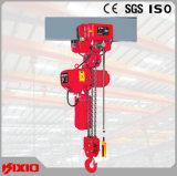 3 Tonnen-elektrische Laufkatze-Hebevorrichtung mit Überlastungs-Schutz