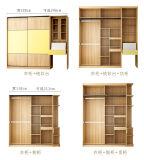De moderne Garderobe van het Ontwerp van het Meubilair van het Huis (wd-1289)