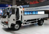 Isuzu Light Cargo Truck (100p)