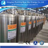 2018 Cilinder van de Vloeibare Stikstof van de Prijs van de Lage Druk de Concurrerende Cryogene