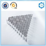 L'aluminium Honeycomb structurelle des matériaux de construction de base