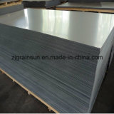 Лист алюминия 5252