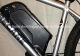 Bluetooth BMSの新しいDowntube Mounted Electric Bike Battery 36V 14.5ah Samsung Power Lithium Battery