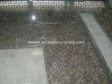 Bancada do granito da alta qualidade, bancadas da cozinha e partes superiores do banco
