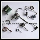 Maquinaria de bobinamento da mola do CNC com aprovaçã0 do Ce (GT-CS-208)