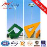 Рангоут Poles аркады 15m Китая высокий с светильником металла 2000W галоидным