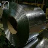 Dx51D Z120 durabilidade da bobina de aço galvanizado para folhas de revestimentos betumados telha de Metal