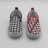 2018 nueva moda niños Zapatos de lona impresión