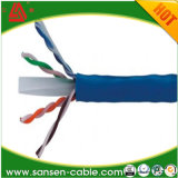 Vendedora caliente de la UTP CAT6 LAN por cable CAT6 cable de red LAN por cable