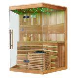 Monalisa Sauna sec élégant et belle chambre (M-6037)