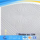 석고판 천장 1230mm*500m 251p-1 PVC 필름을%s PVC 필름