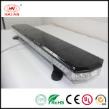 가장 새로운 Warning Security LED Warning Strobe Lightbar Police Roof Emergency Police 또는 Ambulance/Firefighter Truck Lightbar