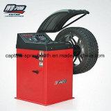 Balanceador de rueda de la alta calidad y del precio competitivo con el Ce Cp96b