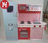 Деревянное образование игрушек Toys дети учя игрушки кухни нестандартной конструкции игрушек деревянные