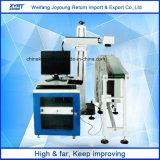 Tipo Closed macchina UV della marcatura del laser