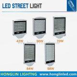 Im Freien Solar-LED Straßenlaterneder neuesten des Entwurfs-LED Straßenlaterne-der Baugruppen-98W im Freienbeleuchtung-