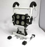 Luz magnética del trabajo del alto poder más elevado LED del lumen de Lucoh China 40W