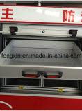 De Deur van het Blind van de Rol van het Aluminium van de Bescherming van de Veiligheid van de Delen van voertuigen