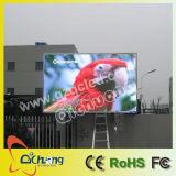 Anschlagtafel LED-Bildschirmanzeige des im Freien farbenreichen Bildschirm-P5 grosse bekanntmachende