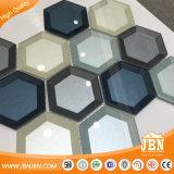 Сша Hotsale большой стеклянной мозаики наружного зеркала заднего вида с шестигранной головкой блока цилиндров для Backsplash плитки (M855411)