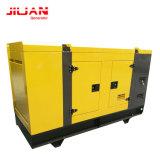 강화되는 50 kVA 디젤 엔진 세트 생성