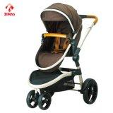 Caminhantes infantis de três rodas de pouco peso