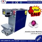 Faser 20W Laer Radierungs-System für überzogenes Material
