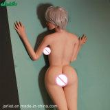 Alimentação do preço de fábrica original Jarliet 165cm mama pequena boneca sexual na China