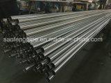 304 201 tubulações soldadas industriais do aço inoxidável/câmara de ar