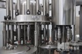 Автоматическое заполнение минеральной водой машин