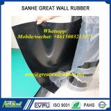 Красный черный цвет зеленый промышленных SBR/EPDM/нитриловые/неопреновые Бутилкаучуковый подвес резиновый коврик