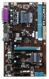 、8*Pcieスロットを搭載するEsonic Bitcoin抗夫のマザーボードコンボ、コアI3 I5 I7 CPU Btc Mainboardのマザーボード