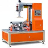 Caixa rígida automática que dá forma à máquina
