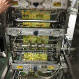 4 Lines/6 righe liquido/macchina imballatrice dell'inserimento