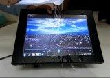 8 le PC industriel de contact de pouce IP65 exécute le guichet 7/8/10/Linux