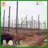 Taller barato de la estructura de acero por el fabricante de China
