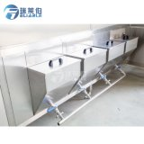 Volledige Automatische 20L het Vullen van het Water Machine voor het Water van het Vat
