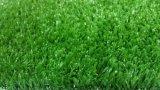 排水の穴が付いているLvbaoの庭の草の敷物