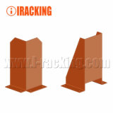 Estante industrial del almacenaje del metal ajustable de las soluciones