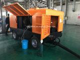 Massa rebocável-550/13 KAISHAN KSCY Yuchai Compressor de ar de parafuso do Motor Diesel