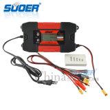 Suoer 25V 6A de coche cargador de batería de litio (DC-L60W)