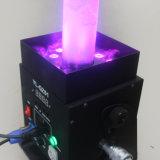 цветастая машина СО2 двигателя влияний этапа диско СИД
