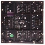 Grande módulo 160X160 do diodo emissor de luz da qualidade P2.5
