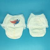 Sleepy Smart populaire des couches jetables Pantalon de couches pour bébé