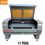 Tecidos têxteis máquina a laser de couro 1390t